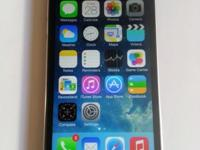 MANUFACTURING FACILITY UNLOCKED AT&T Apple iPhone 5 -