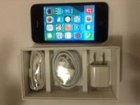 Factory Unlocked iPhone 4 32GB (previously on AT&T)