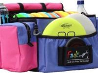 Fade Gear Tourney Bag. New. Bulk. Pink/Purple/Black-