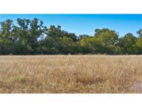 45+/- Acres - Outstanding Wildlife/Livestock Land -