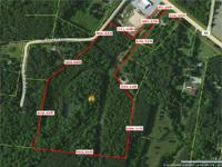 26 acres of land near I-40 exit 182 in Williamson