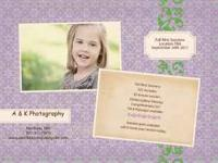 Are you looking for updated family portraits or looking
