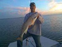 Fall fishing along the coast is great right now! Book a