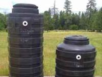 Have a water storage need? Want to compost your own