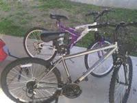 REALLY NEW AND NICE SET FOR A FAMILY RIDE. PLEASE CALL