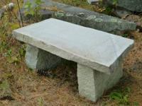For 185 years, Hallowell Maine granite taken from the