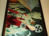 For Sale: This is an amazing vintage aviation oil