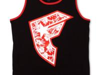 Rock this tank top by Famous Stars & Straps when the