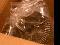 I have a new fan clutch for a chevy trailblazer. I