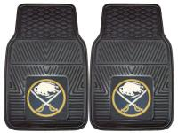Protect your vehicle's flooring while showing your team