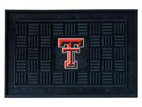 Made in USA, the FANMATS Texas Tech University Black 1