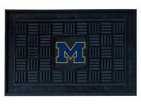 The FANMATS University of Michigan Black 1 ft. 6 in. x