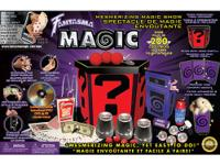 The Fantasma Mesmerizing Magic Set Kit is already being