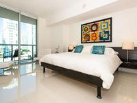 Condo/Apartment / 1 Bedroom, 1 Bathroom, Sleeps 4 Condo