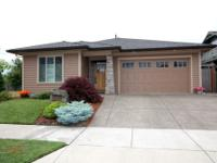 FANTASTIC ONE-LEVEL HOME!! Location: Forest Grove, OR.