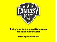 We need some fantasy sports players in North Carolina.
