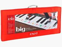 This FAO Schwarz Piano would make a Great Christmas