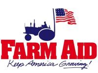 I have up to 8 tickets for sale for Farm Aid 2014 on