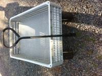 Farm - Tuff Crate Wagon 46 Inch long X 30 inch Wide,