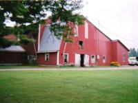 Farm for sale in Lewis County, New York. Farmer