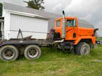 Farm Truck Tractor International Paystar Water Truck Randolph Americanlisted on Tire Chains For 9n Ford Tractor