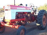 560 diesel wf 3pt. 4500.00  Location: ashfork