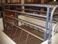 Farrowing Crates Classifieds Buy Amp Sell Farrowing Crates