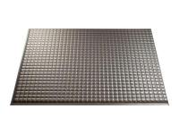 The Fasade 18 in. x 24 in. Galvanized Steel Squares PVC