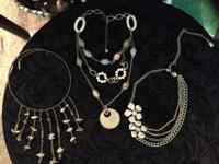 I am selling all of these awesome pieces to assist