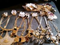 Fashion Jewelry 24pc Lot High Quality Fashion