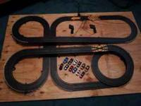 Yes, Slot car racing at its best for the HO scale guys