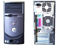 This attractive and rapid Dell Dimension 2400 is yours