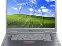 Fast service for laptops and desktops Blue screens,
