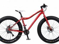The best valued fat deposits bike on the marketplace