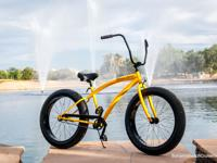 Your Supplier for Fat Tire Cruisers in Aptos,
