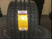 THIS IS A FULL MATCHING SET OF LT 33X12.50R15 KENDA