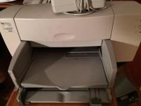 Great for Home Office~ HP Printer Desk Jet 842C Brother