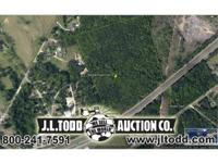 100+/- Residential & Industrial Acres AUCTION - BID