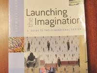 Launching the Imagination 4th Edition by Mary Stewart