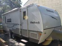 2006 Featherlite Trailer, Full service mobile event