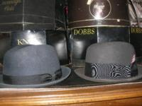 "7 1/8"" Hats with a color to please the ""snappy"""