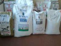 WE ARE YOUR #1 PLACE FOR FEED EQUOIN BOVINE GOAT SHEEP