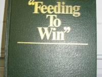 "2 Equine Books----Both for $15 plus shipping ""Feeding"