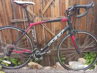 Felt 85 Road Bike (58cm) in EXCELLENT CONDITION!!! All