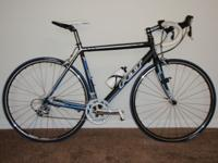 FOR SALE 2011 FELT F95 ROAD BIKE. FRAME ALUMINUM. COLOR