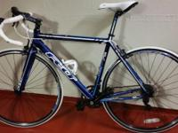 For Sale: Women's Felt Superlight 6061 F75 Road Bicycle