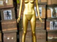 - 45 female full body mannequins for sale - Clothes