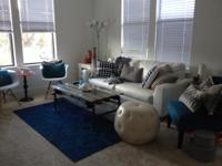 Room for rent in a 3 bedroom apartment with 2 other