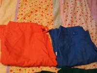 3 Pants- sizes XS-S 1 top $5 each  Thanks for looking