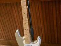 Fender American Standard Fat Strat Made in USA Rare